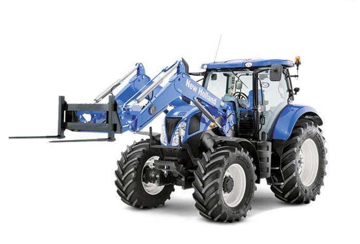 700 tl new holland