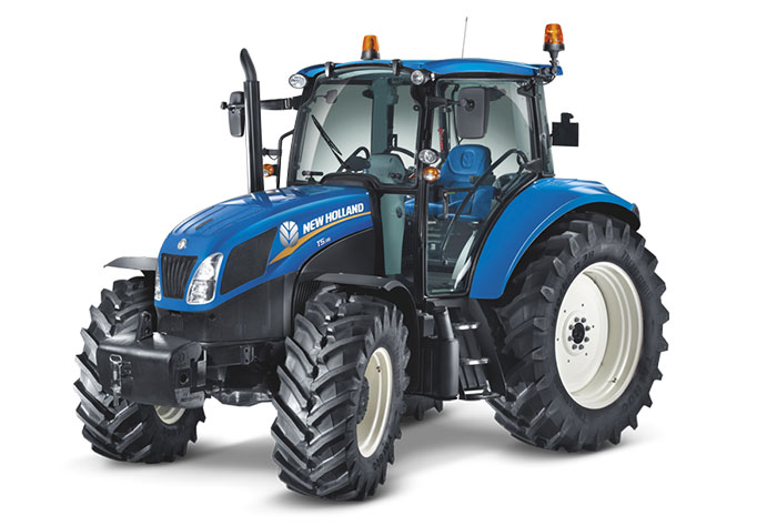 t5 bauhreihe new holland