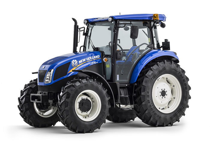 td5 tier 4a new holland